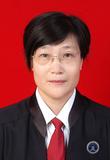 杨发娟 律师